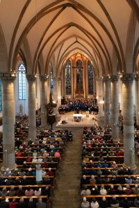 Konzert in St. Agatha